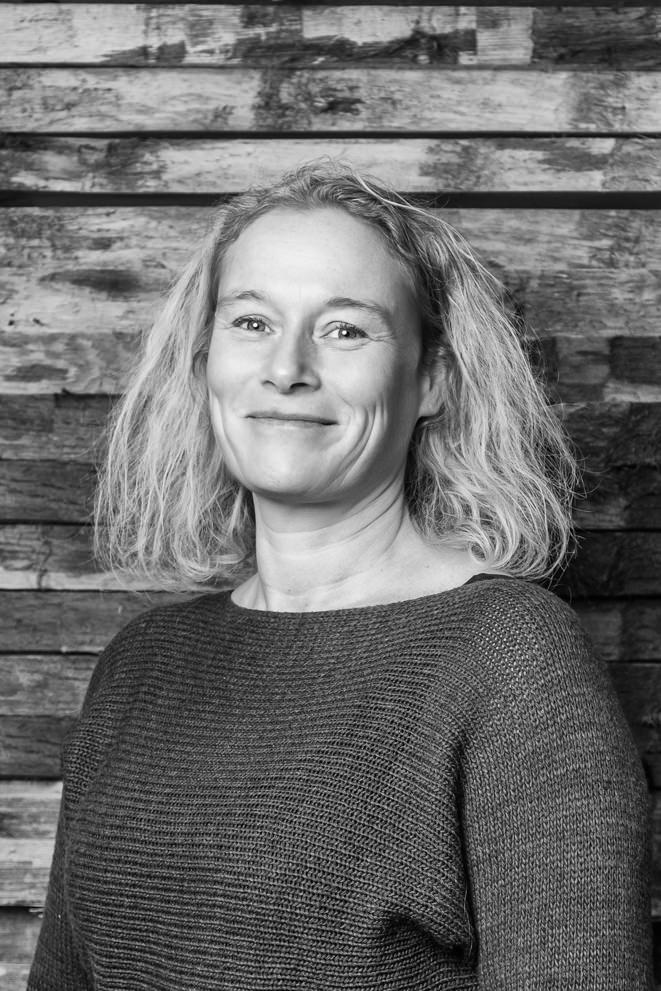 Rikke Svane Hansen